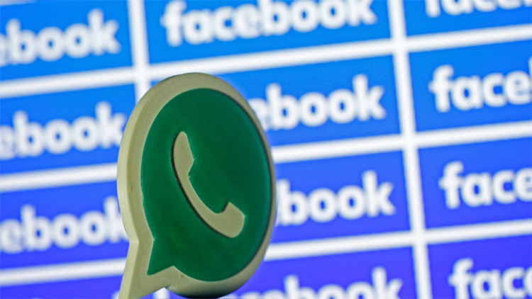 WhatsApp podría enfrentar problemas legales por compartir información con Facebook