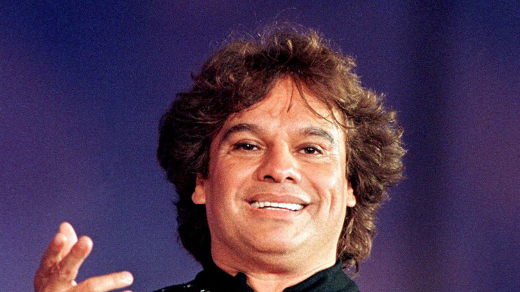 Muere Juan Gabriel, uno de los más grandes cantantes y compositores mexicanos
