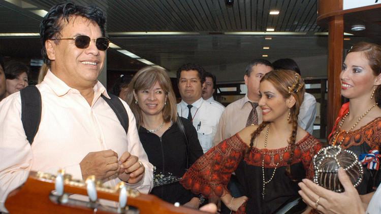 Video: Así fue la última actuación de Juan Gabriel ante su público