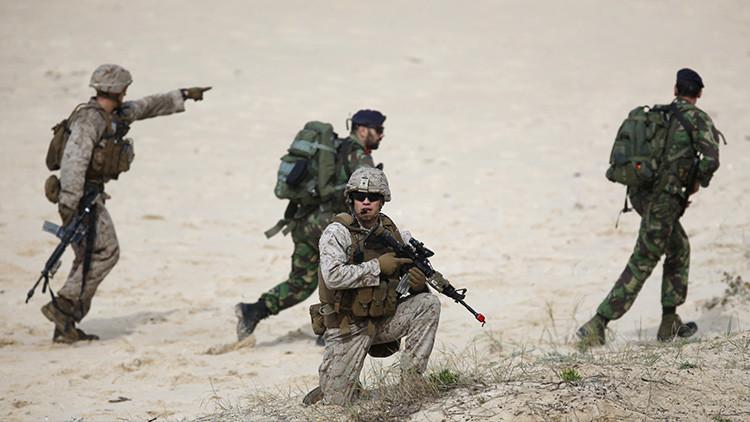 El círculo vicioso de la guerra. ¿Por qué EE.UU. es adicto a los conflictos militares?