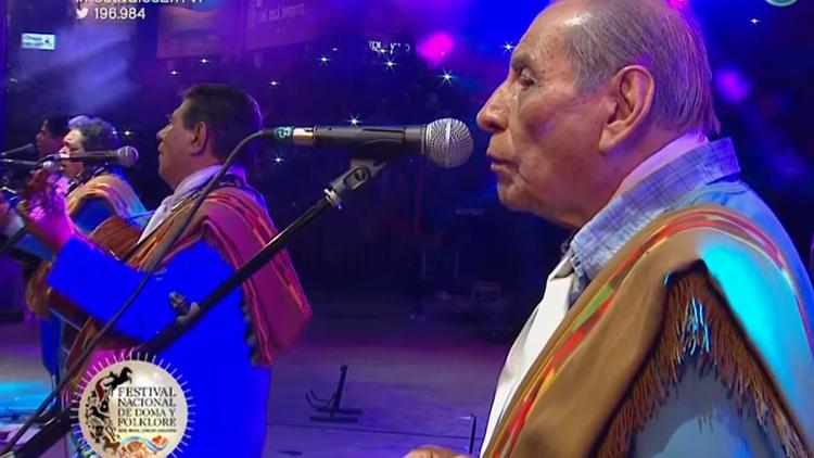 El folclore argentino de luto: fallece el músico Guillermo Reynoso de Los Manseros Santiagueños