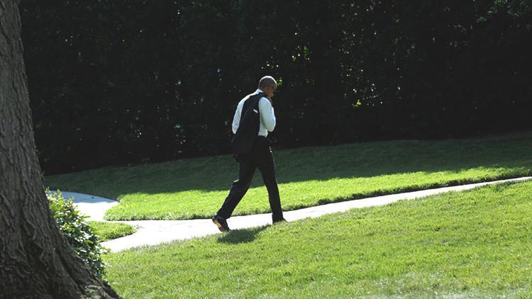 """Error personal de Obama: """"Le dijo a Putin algo que no debería haberle dicho"""""""