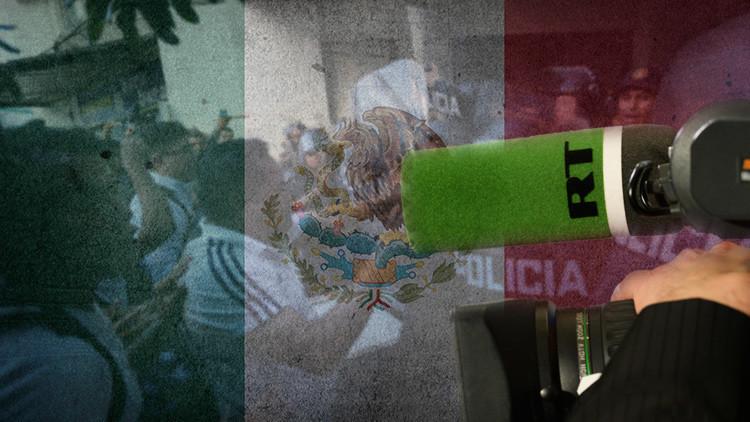 RT comienza a emitir en México: ¿Por qué es importante?