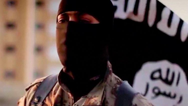 """""""¡Ese es mi hijo!"""": Un británico reconoce a su vástago entre los yihadistas"""