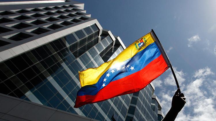 ¿El gobierno de EE.UU. está detrás de un golpe de Estado en Venezuela?