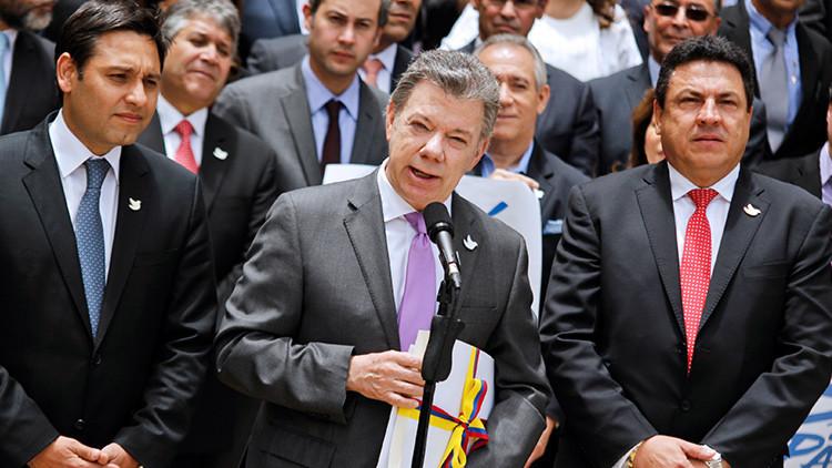 Plebiscito en Colombia: ¿Se cerrará el único conflicto armado que queda vivo en Latinoamérica?