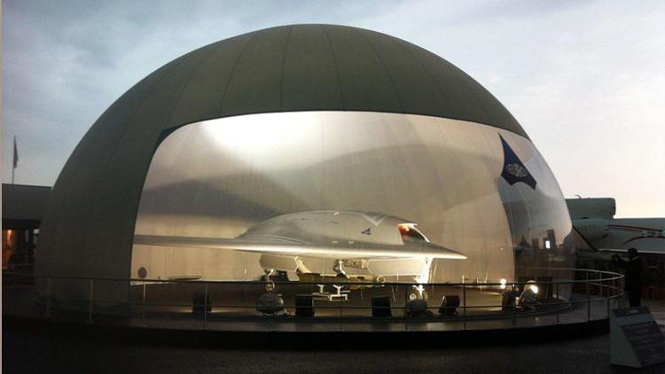 Cuatro drones de combate en desarrollo para las guerras del futuro
