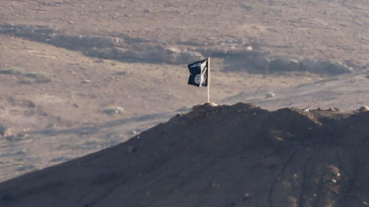 Hallan 72 fosas comunes dejadas por el Estado Islámico en Irak y Siria