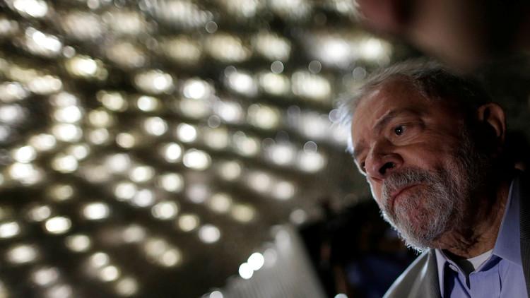 Una extensa carta de Lula denuncia la persecución de la izquierda en América Latina