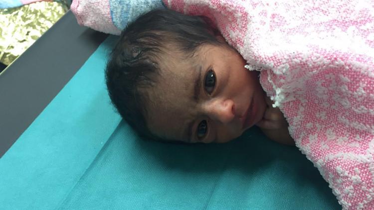 Dos recién nacidos entre los 6.500 refugiados rescatados en el Mediterráneo