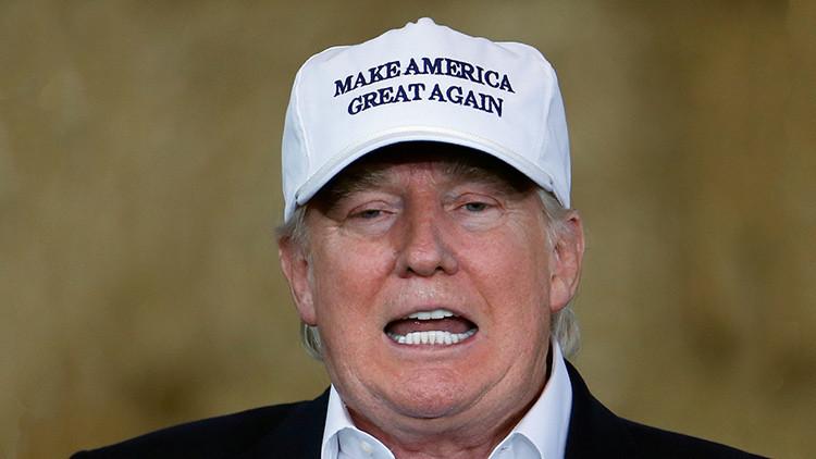 Donald Trump ha quebrado cuatro negocios y adeuda millones de dólares