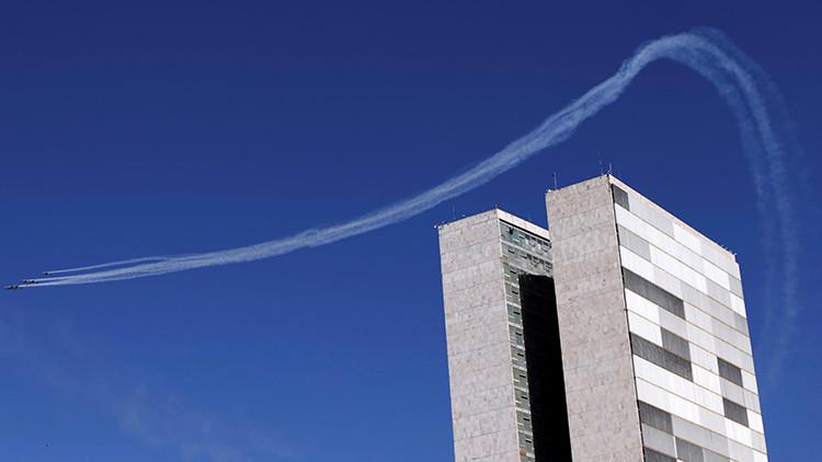 Los misiles hipersónicos rusos, el nuevo dolor de cabeza para los sistemas antimisiles de EE.UU.