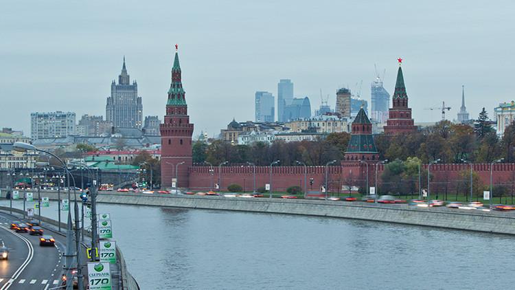 Moscú revela la cuestión clave sobre Siria que deben resolver Rusia y EE.UU.