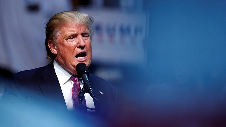 ¿Por qué Donald Trump ha dado un giro de timón a su discurso sobre inmigración?