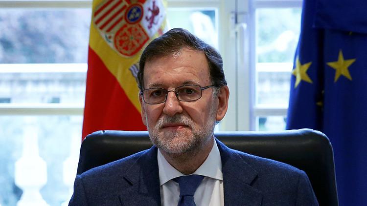A Rajoy 'se le escapa' la fecha de la firma de la paz entre el Gobierno colombiano y las FARC