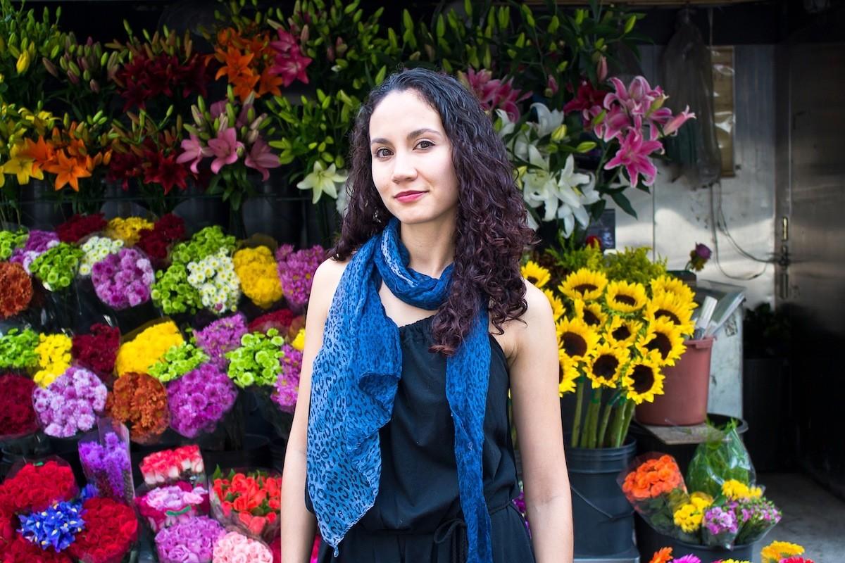 Leticia Gasca afirma que el fracaso es un tabú y por temas culturales no se habla de eso.