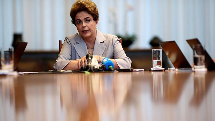 El impeachment' a Dilma Roussef, más cerca que nunca