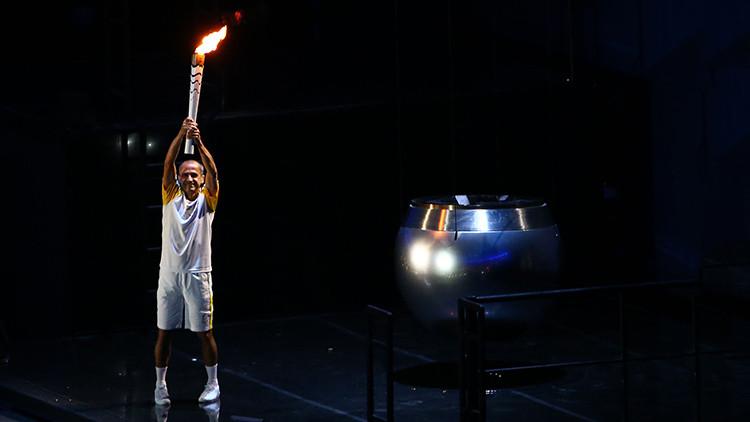 Arrancan los Juegos Olímpicos en Río