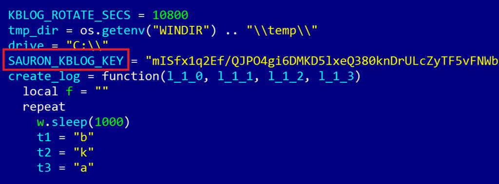 El nombre de la nueva amenaza informática proviene de su código fuente, según lo detectó Kaspersky Lab