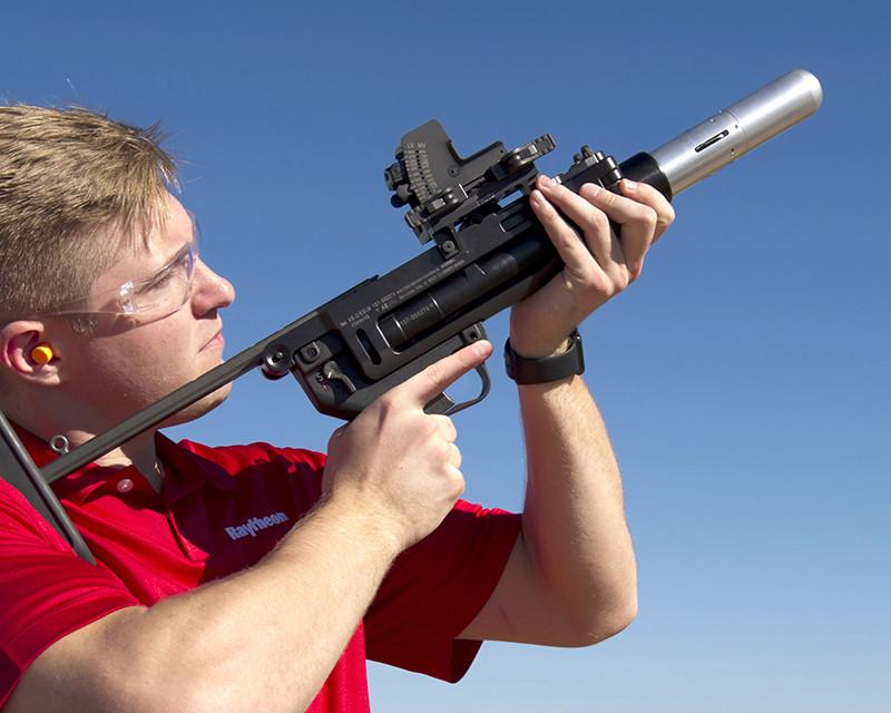 Las armas más prometedoras que desarrolla Estados Unidos. 57b35397c4618877138b4582
