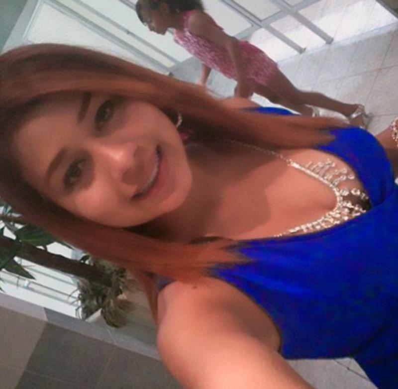 Fotos: Una sicaria mexicana tuvo sexo con cadáveres y se bebió la sangre de sus víctimas 57b47b38c36188727d8b45af