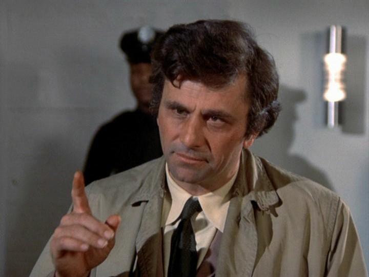 "El método ""Columbo"""