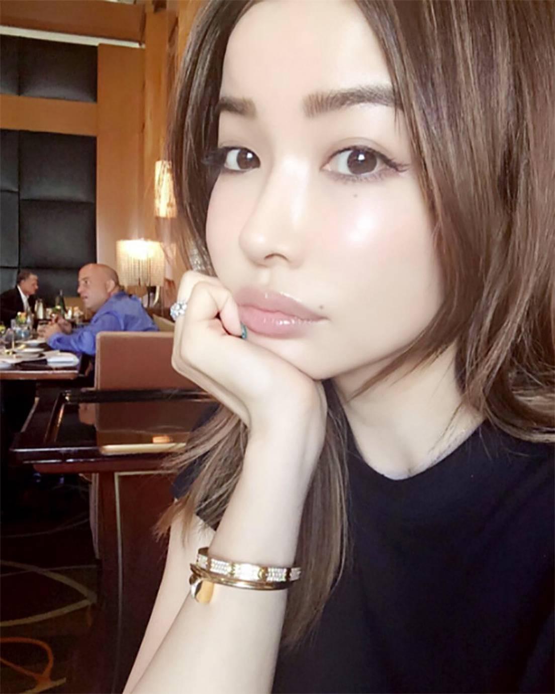 Eterna Juventud Una Modelo Japonesa De 45 Años Revoluciona Instagram Fotos Rt