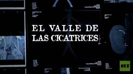 El valle de las cicatrices