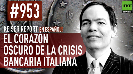 El corazón oscuro de la crisis bancaria italiana