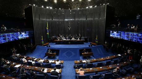 Tribunal Supremo Federal de Brasil (STF)
