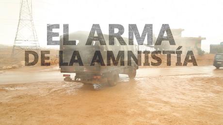 El arma de la amnistía