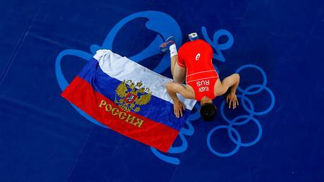 Así indignaron a los medios extranjeros los triunfos de Rusia en Río 2016