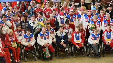 El Tribunal de Arbitraje falla contra los deportistas paralímpicos rusos en Río 2016