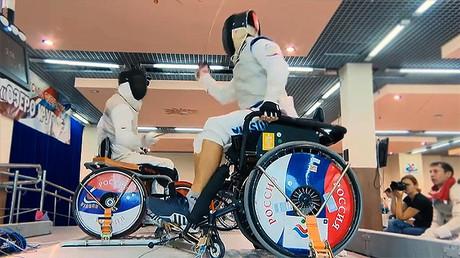 """Rusia: """"El veto a los deportistas paralímpicos rusos genera serios interrogantes"""""""