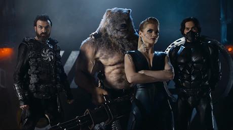 Video: La Red se rinde ante el nuevo tráiler del film de superhéroes rusos 'Los Defensores'