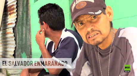 (PROMO) El Salvador enmarañado