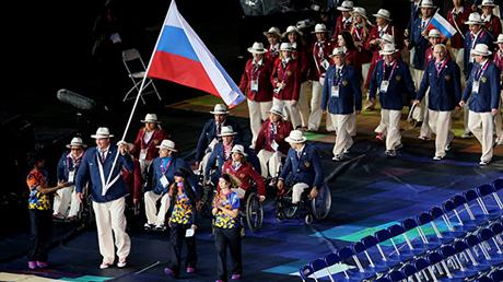 La justicia suiza no permite que los deportistas rusos participen en los Juegos Paralímpicos