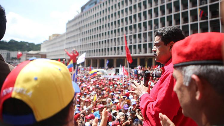 ¿Qué pasará en Venezuela el 1S? Chavismo y oposición miden fuerzas en Caracas