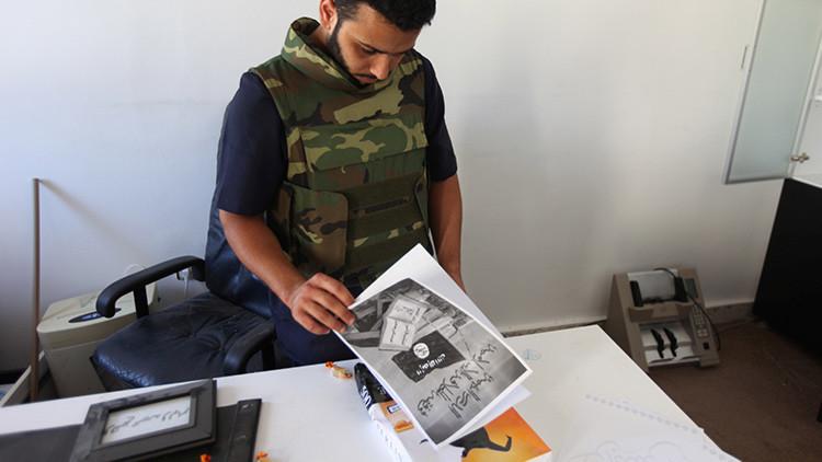 Incautan al Estado Islámico documentos que arrojan luz sobre sus operaciones fallidas