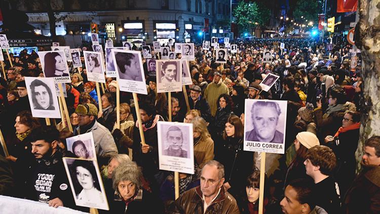 Identifican los primeros restos de desaparecidos durante la dictadura paraguaya