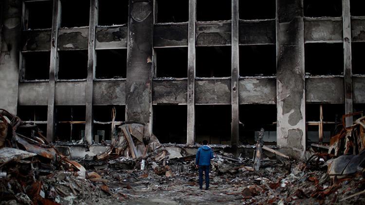 Mapa: ¿Está su país en la lista de más peligrosos en términos de desastres naturales?