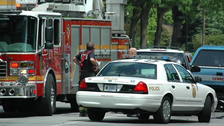 EE.UU.: Campus de la Universidad de Indianápolis, evacuado por una posible amenaza de bomba