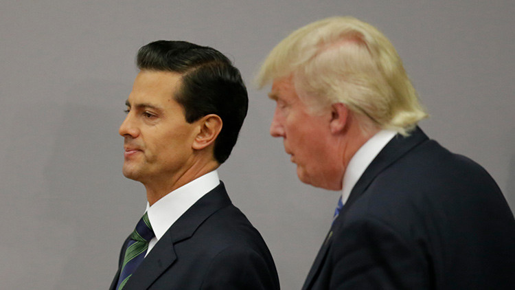 ¿Cuál será el futuro político de Enrique Peña Nieto tras reunirse con Trump?