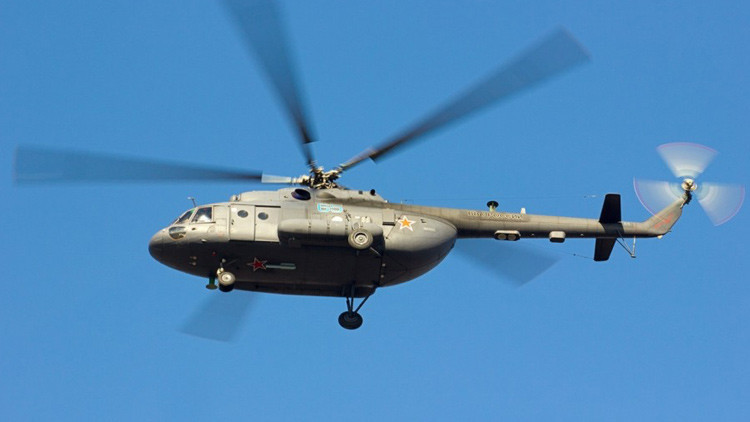 Rusia desarrolla un 'neutralizador' aéreo de tropas de tierra enemigas