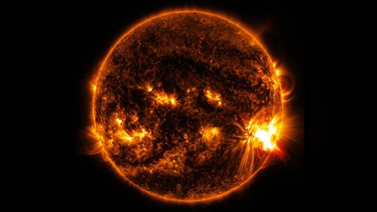 La NASA muestra las imágenes que revelan los orígenes del viento solar