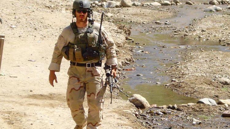 """Un luchador profesional estadounidense: """"He matado a niños y mujeres durante la guerra"""""""