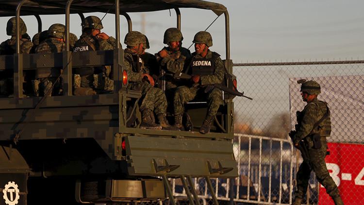 Matar o morir: periodistas revelan testimonios de soldados mexicanos de la guerra contra el narco