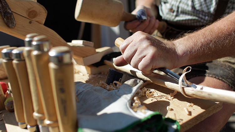 Tvs Pueblo: El carpintero venezolano que se convirtió en comunicador popular