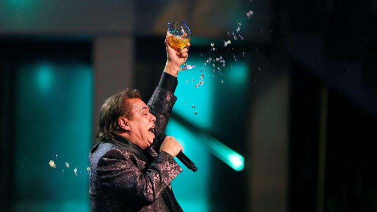 El reporte forense revela la causa de la muerte del cantante Juan Gabriel