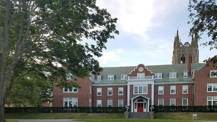 """""""Infierno privado"""": develan múltiples abusos sexuales en un internado episcopal en EE.UU."""